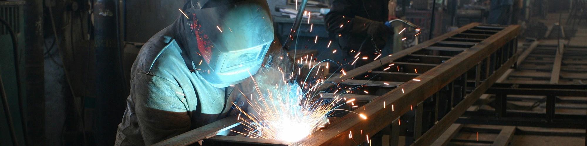 Metal Fabrication Huntington Beach Ca